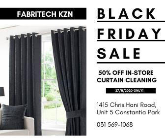 Fabritech Black Friday special 1